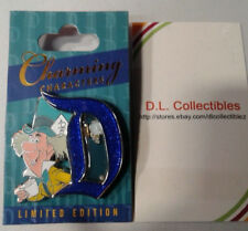 Disney Alice in Wonderland Charming Characters Le Mad Hatter pin