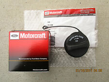 04 - 11 FORD EXPLORER FUEL GAS TANK FILLER CAP WITH TETHER OEM BRAND NEW FC-1058