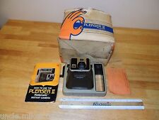 VTG  KODAK PLEASER II Kodomatic Instant Camera in Original Box with Booklet