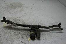 Scheibenwischer Motor Gestänge Audi 100 43 Wischer Wiper 431955113G 0390241400