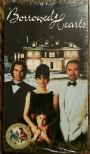 Borrowed Hearts NEW SEALED (VHS Video Tape Movie, 1997)