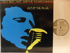 Chris Farlowe & The Thunderbirds - Out Of The Blue - LP 1985 D - Date 825 543-1Y