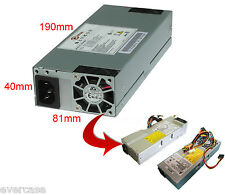 PSU per HP Pavilion Slimline 5188-7602,S3000,S3100n,fb350-60evf (NS )+ mini24pin