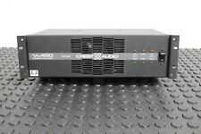 Crest Audio Vs-450 Professional Power Amplifier Great Condition Free Shipping