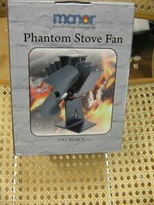 Manor Phantom Stove Fan