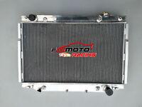 Aluminum Radiator FOR Lexus LX450 96-97 / Toyota Land Cruiser 93-97 4.5 L6 AT/MT