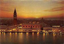 BR11112 Venezia Tramonta sul Bacino S marco   italy
