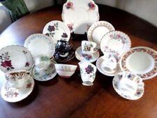 Porcelain/China Tea Sets Date-Lined Ceramics (1940s & 1950s)