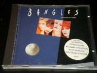 Bangles Greatest Hits - CD Album - 14 Very Best of Tracks - 1990 CBS Records Inc