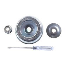 Strimmer Metal Blade Fixing Kit Fit STIHL FS120 FS130 FS130R FS200 FS200R FS250