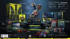 Cyberpunk 2077 COLLECTORS EDITION PS4 PreOrder PlayStation 4 Confirmed Ps4