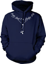 Only God Can Judge Me Christian Cross Faith Rosary Lyrics Tupac Hoodie Pullover