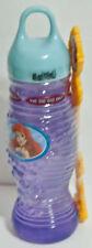 Disney Little Mermaid Ariel Bubbles Party Favor