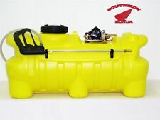 SUPERSPOT ATV UTV 40 GALLON SPRAYER 1.8 GPM PUMP TANK HANDWAND