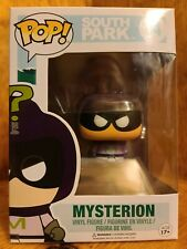 Funko Pop! South Park: Mysterion #04.Vaulted