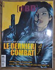 DBD N° 47 Stryges, Corbeyran, Guérineau, Dufaux, Jeremy, Dorison, Bajram, Nury