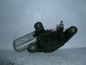 Fiat Punto 188 4/5 Türer Wischermotor hinten Denso 66350000