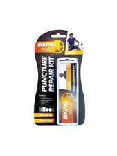 Universal Bicycle Bike Puncture Repair Kit with Patches W2