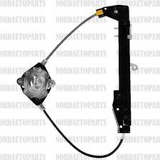 Lève vitre arrière droit manuel pour Fiat Punto III 3 Grande Punto = 51723323