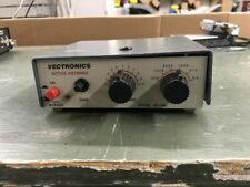 Vectronics AT-100 portable, active antenna