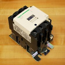 Schneider LC1D40G7 Contactor 120V 30HP 18.5 KW - NEW