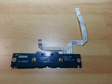 HP Pavilion DV7-1000 scheda tasti touchpad palmrest card board cavi flat cable