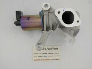 SSANGYONG ACTYON SPORTS 2.0L EGR VALVE SUITS 2007-2012 GENUINE NEW JYH