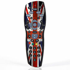 Union Jack Flag Design Vinyl Skin Sticker for Sky+ Plus HD Remote Controller