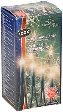 Christmas Gifts  Lichterkette 100 LED innen Partybeleuchtung