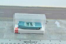 Busch 45119 Cadillac El Dorado Convertible Blue 1:87 Scale HO