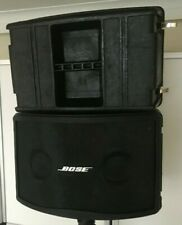 1 x Bose Panaray 802 Series III