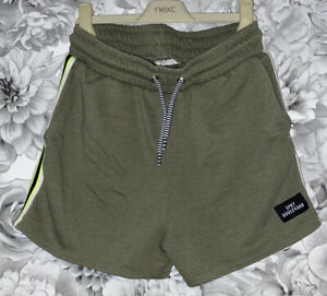 Boys Age 12-13 Years - Jersey Shorts From H&M