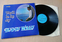 Buddy Holly - That'll Be The Day - Mono LP