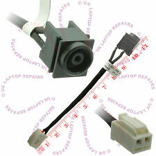 SONY Vaio Vgn-fe31z DC Jack Socket Charging Port Cable Connector