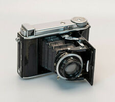 Voigtländer Bessa 66 // Voigtar 3.5 75mm // 6x6 Folding Roll Film