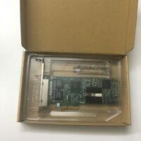 Intel E1G44ET2BLK Gigabit Et2 Quad-Port Server Network Adapter Card JL 82576 GB