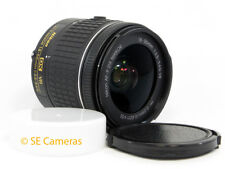 NIKON AF-P DX NIKKOR 18-55MM F3.5-5.6 G VR ZOOM LENS *MINT CONDITION*