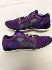 Asics Gel- FIT NOVA Women's Athletic Shoes, Purple, Size 11.5 ,EUR 44