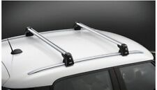 Genuine MINI Cooper Original Equipment Manufactured Roof Rail Carrier Racks