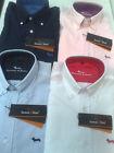 Camisa Harmont&Blaine S - M - L - XL - XXL - XXXL NUEVAS oxford