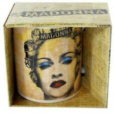MADONNA celebration  boxed mug