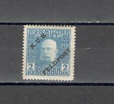 R5102 - AUSTRIA 1915 - LOTTO ** N°18 - VEDI FOTO