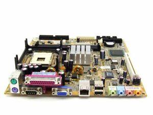 Fujitsu Siemens FSC FM109 KBG2 System Board Motherboard Intel Socket/Socket 478