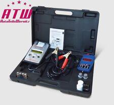 Batterietester Batterietestgerät BT501 mit Drucker 6&12V Digital Blei Gel AGM!