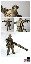WWR Punter Bot Sniper BBICN Exclusive Figure 1/6 3A Ashley Wood ThreeA Frank