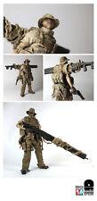 WWR Punter Bot Sniper BBICN Exclusive Figure 1/6 3A Ashley Wood ThreeA Frank