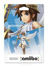 PIT Amiibo Nintendo Wii No.17 (U/3DS) totalmente Nuevo Libre P&P