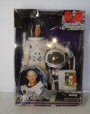 """Colonel Buzz Aldrin GI Joe 12"""" Action Figure NASA Apollo XI Astronaut"""