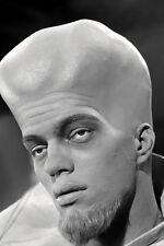 Richard Kiel As Kanamit In The Twilight Zone 11x17 Mini Poster
