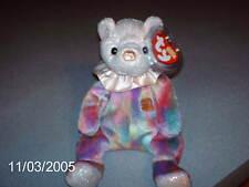 "TY beanie babys ""October birthday""!(Bear) !pics!buy more,combine S&H"